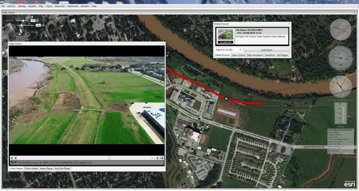 LineVision-Desktop-Software-DJI-Drone-Video-Metada