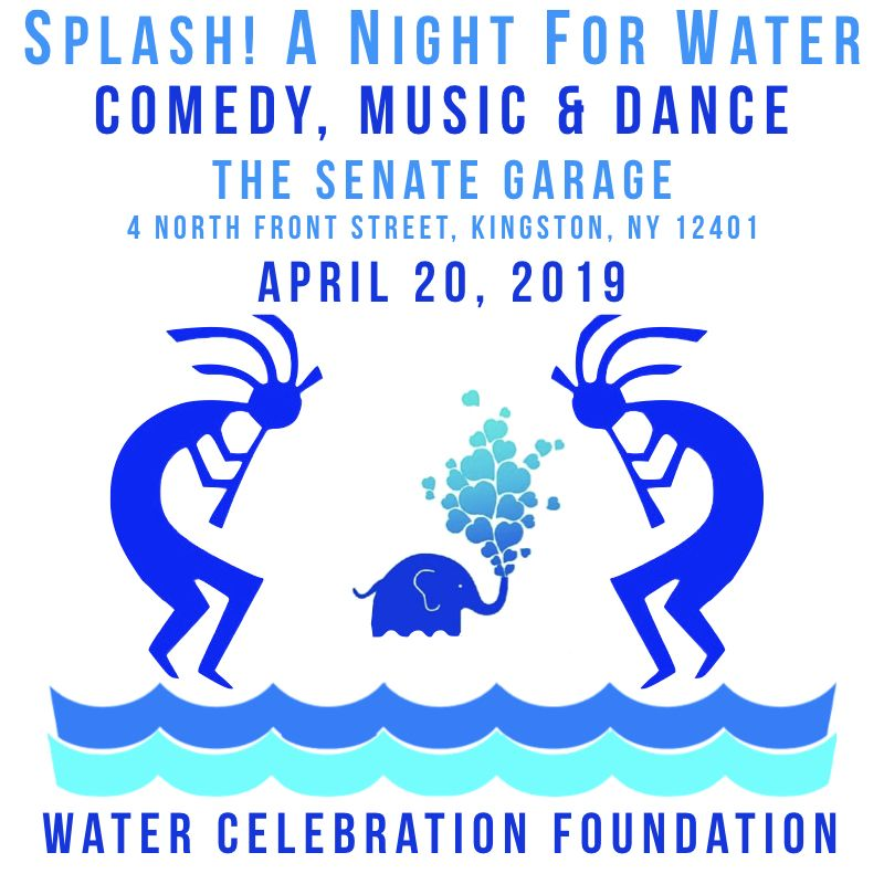 Water Celebration Foundation, Party
