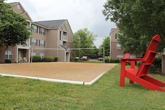 Asset Campus Housing is managing 1540 Place in Murfreesboro.