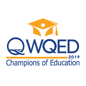 WQED recognizes Thiel College