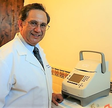 Dr William Matzner, Simi Valley, California