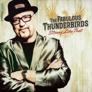 Kim Wilson of The Fabulous Thunderbirds