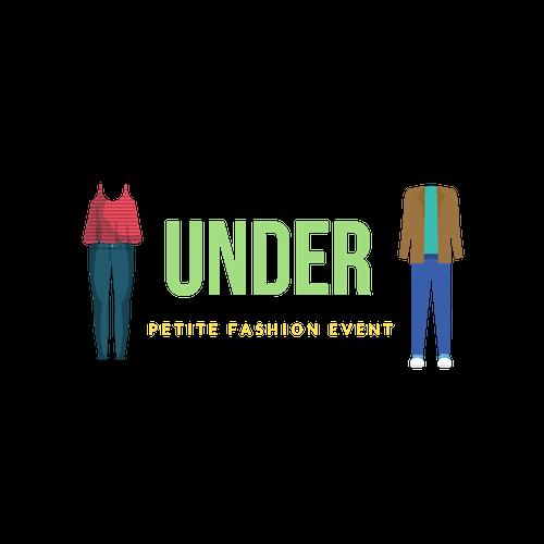 UNDER Petite Fashion Runway Event