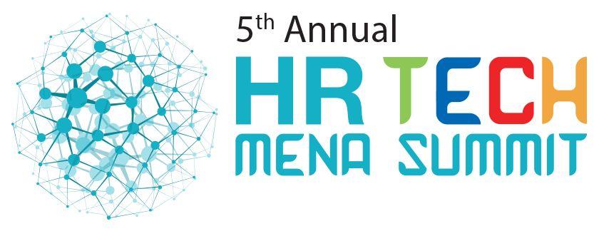 HR Tech MENA logo