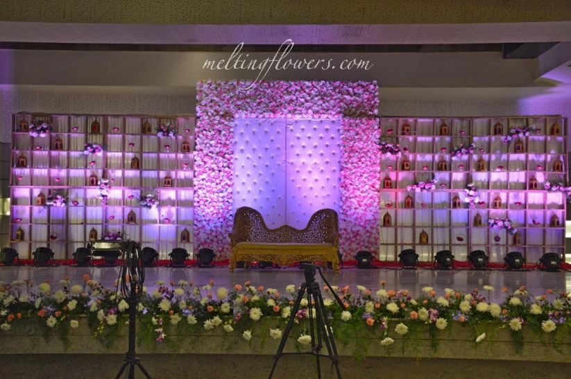 Best Flower Decorators In Bangalore