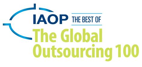 Best of GO100 - Logo
