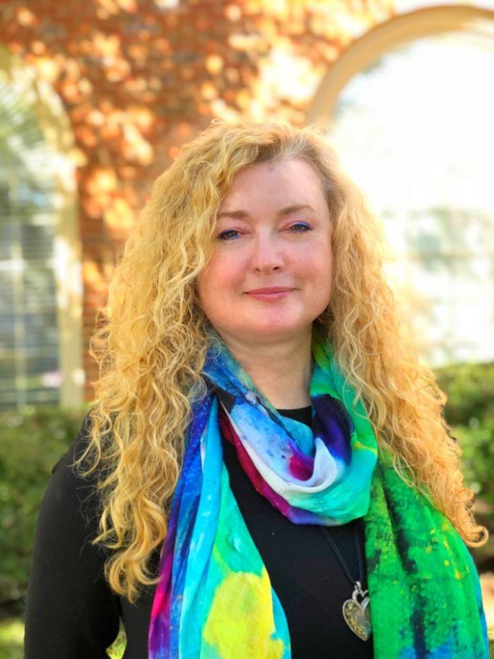 Second Wind Dreams CEO, Gwenyth Johnson