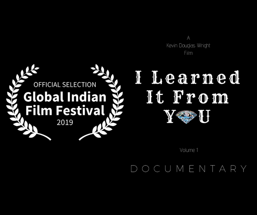 Official Selection: I Learned It From You