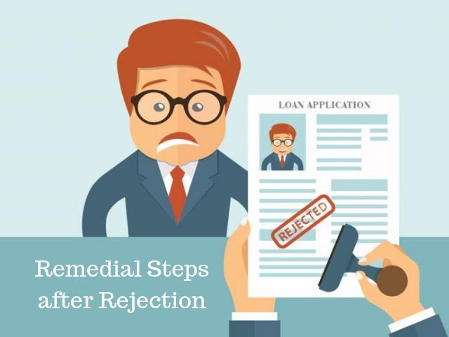 Learn How to take the Correct Steps and get an Auto Loan after Rejection