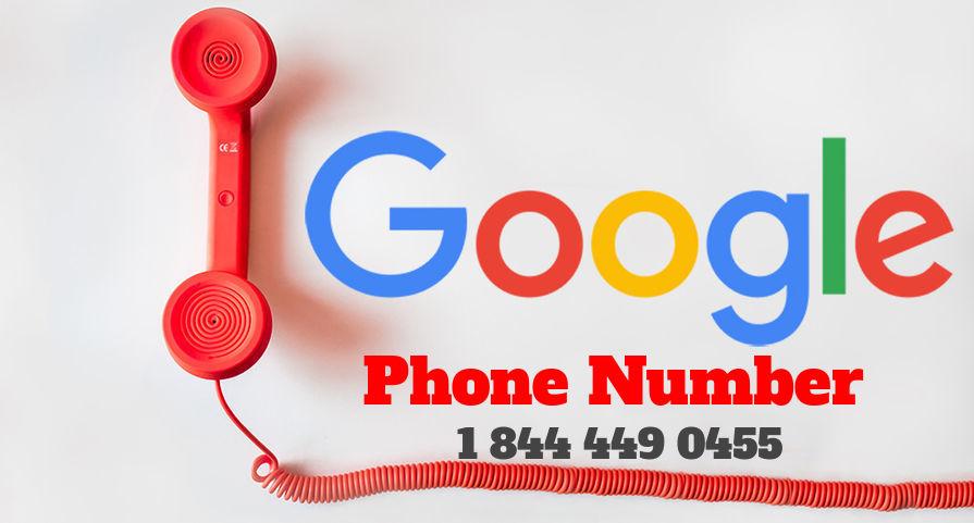 Google Phone Number (1)