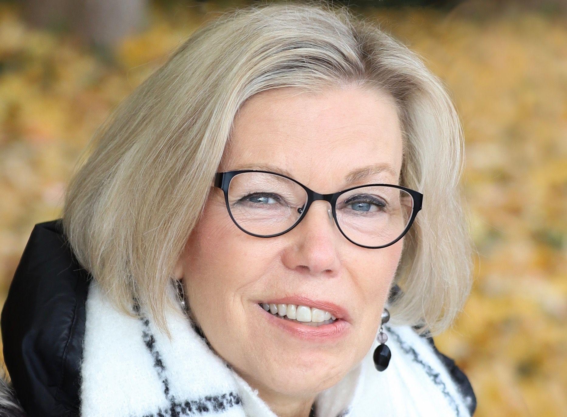 Author Terri Sullivant