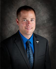 Dr Matthew Bogard Iowa and Nebraska