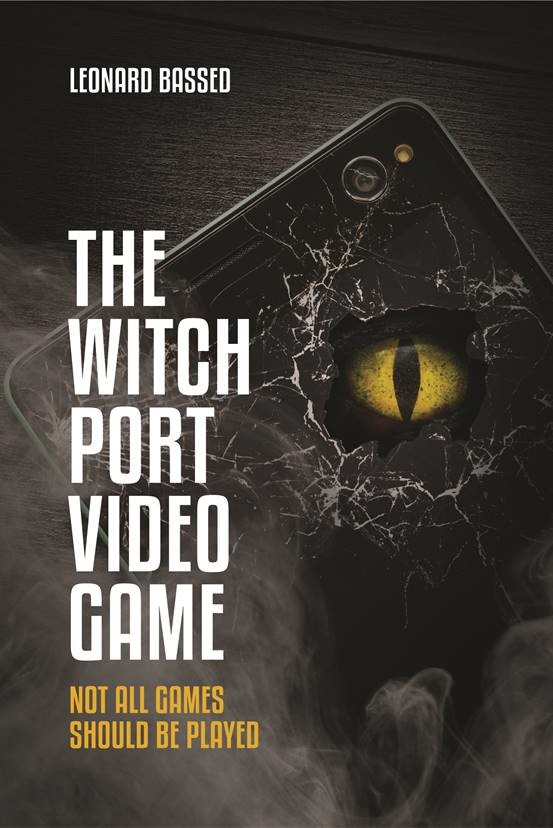 The Witch Port Video Game