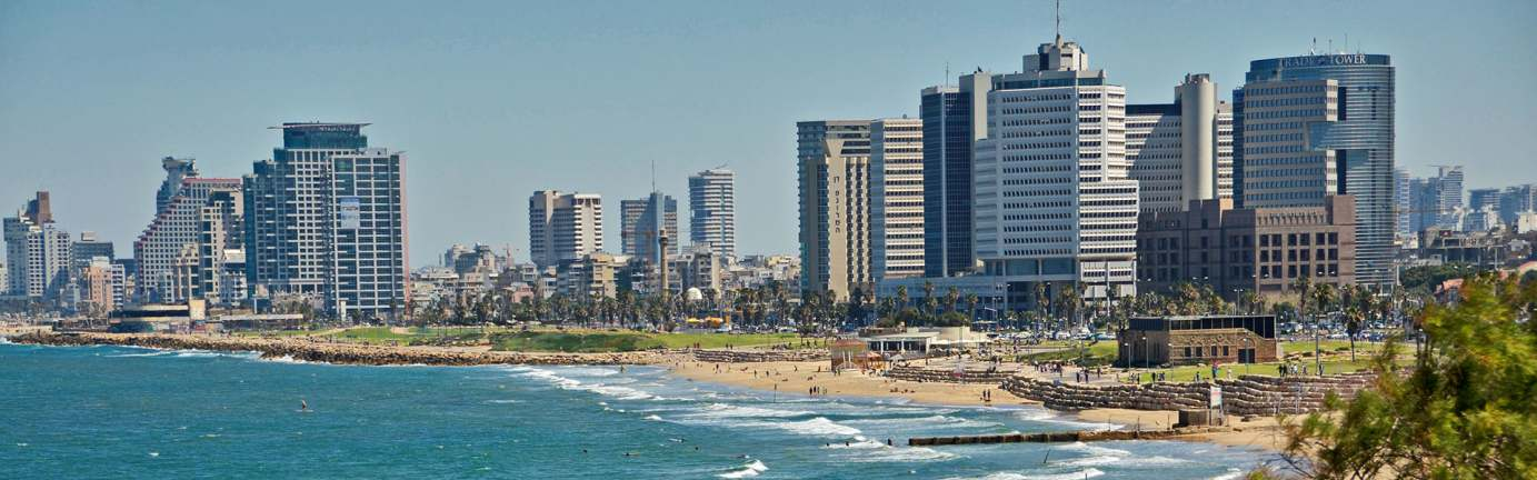 Shore of Israel