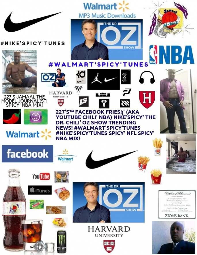 227's™ YouTube Chili' Dr  Chili' Oz   Marital Treatment, Jordan