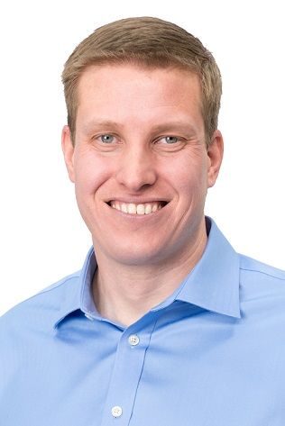 Eric Weisbrod, Vice President of Product Management, InfinityQS