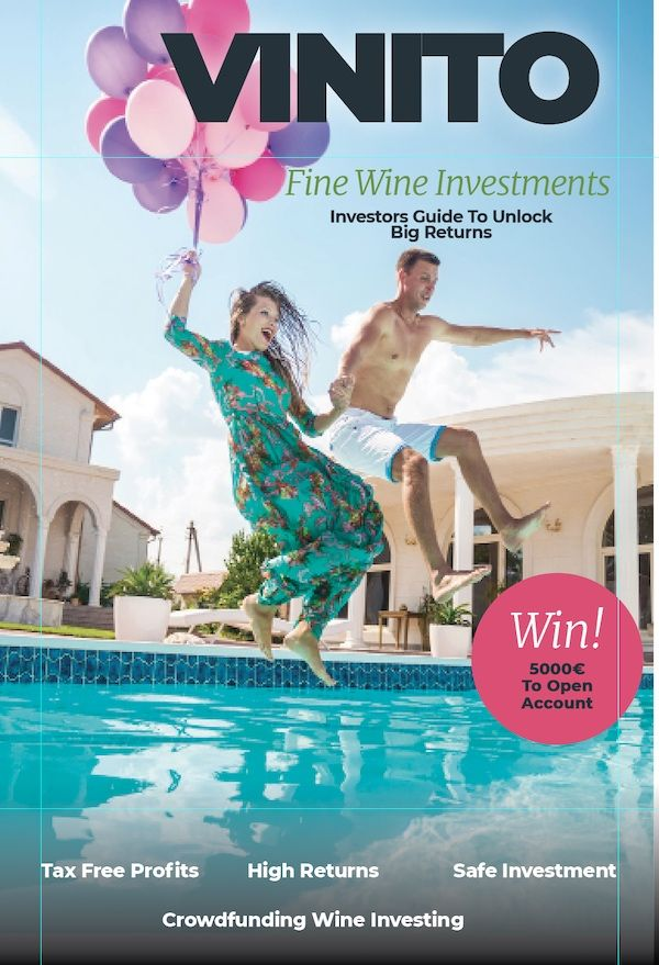 Learn how to invest in wine high returns low risk