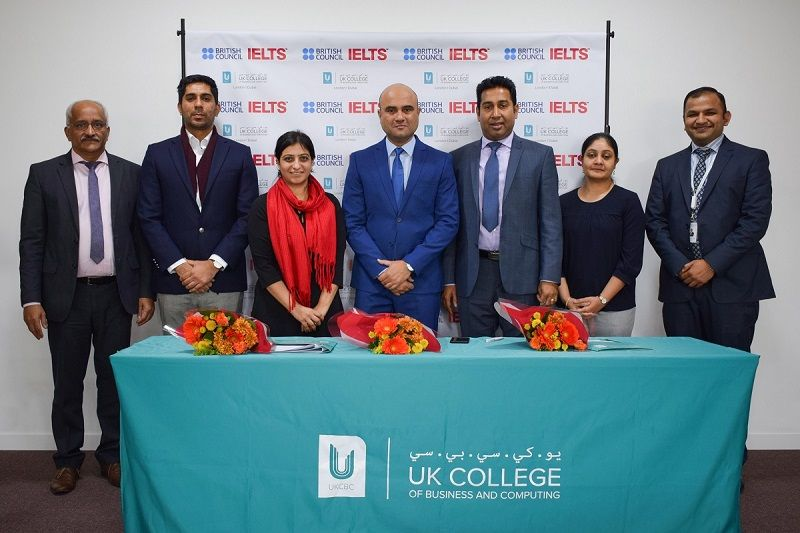 UK College of Business & Computing partners with B