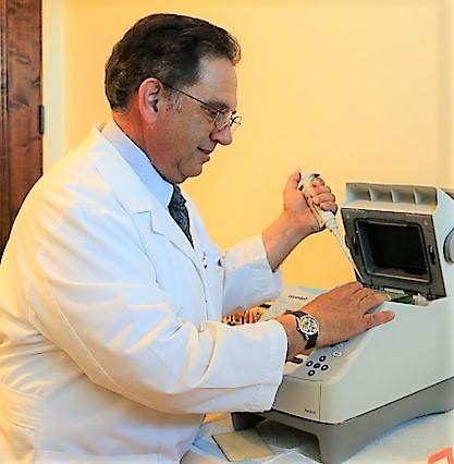 Dr William Matzner, Simi Valley, California