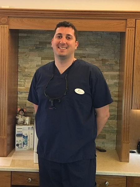 Dr. Jared A. Gittleman