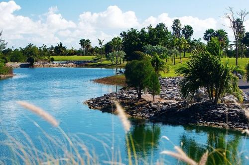 Provo Golf Club Turks and Caicos
