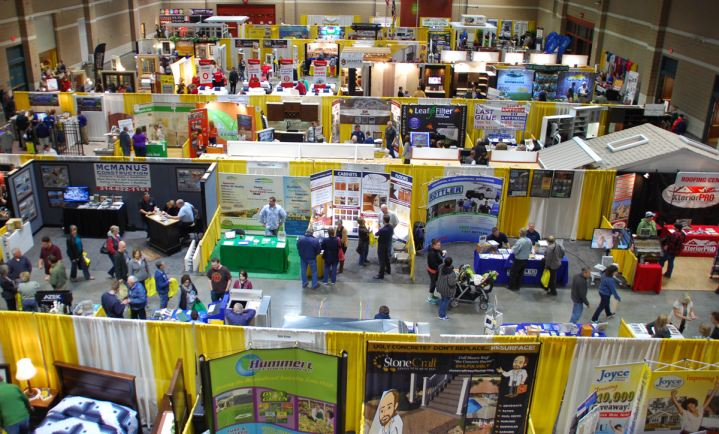 15th Annual Builders St. Charles Home Show