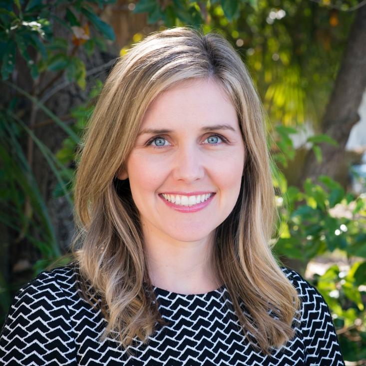 Megan Mangiaracino