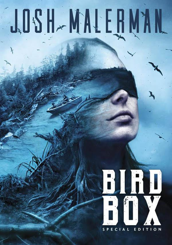Bird Box Special Edition from Dark Regions Press RAFFLE on darkregions.com