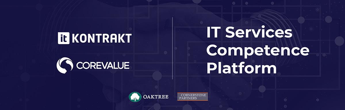 IT Services Competence Platform