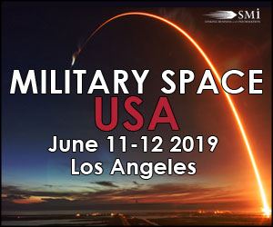 Military Space USA 2019 Conference