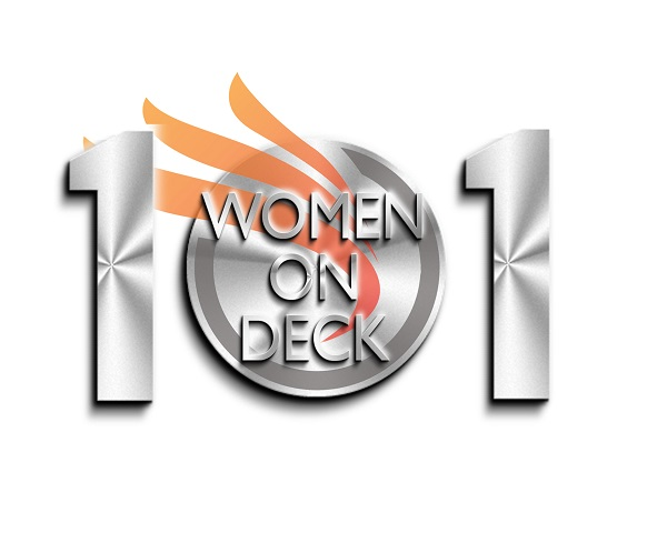 "Wings for Growth Launches ""101 Women on Deck"""