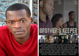 Producer Andre K. Jefferson - Brother's Keeper