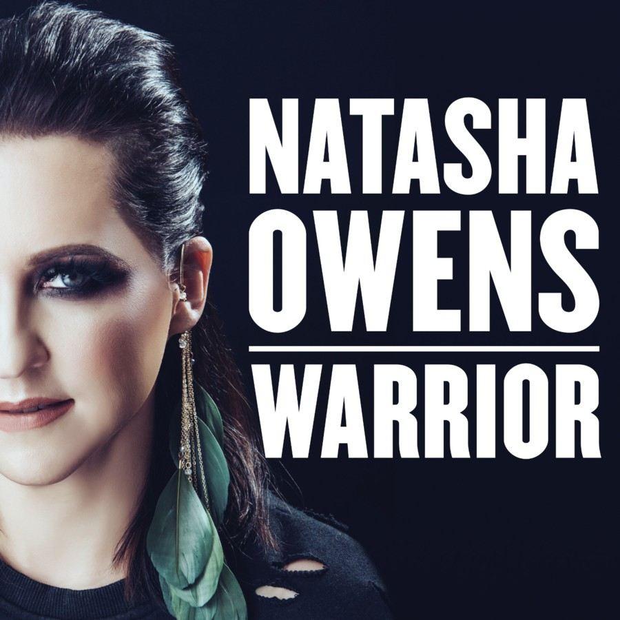Natasha Owens releases third full-length album, Warrior, March 29.