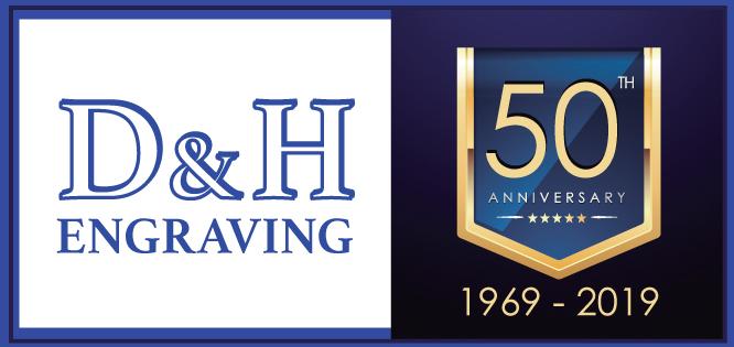 D&H Engraving Celebrates 50 Years