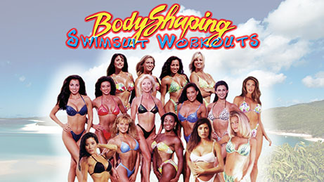 BodyShaping Swimsuit Workouts