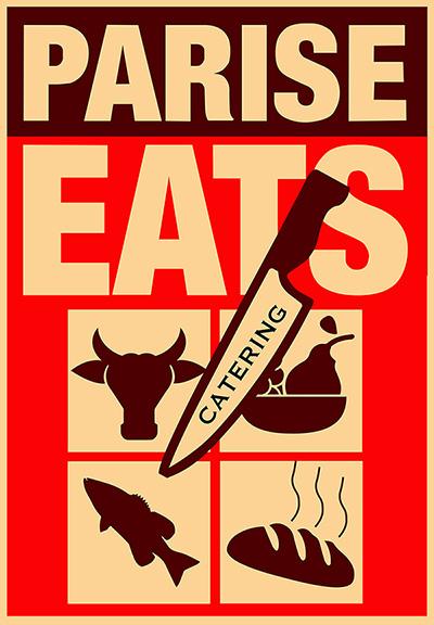 Parise Eats