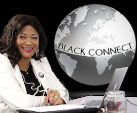 Angela Majette, President of 3rd Party Media Corp.