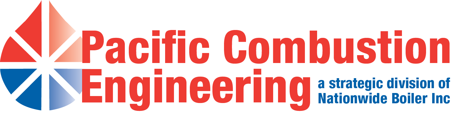 Pacific Combustion Engineering