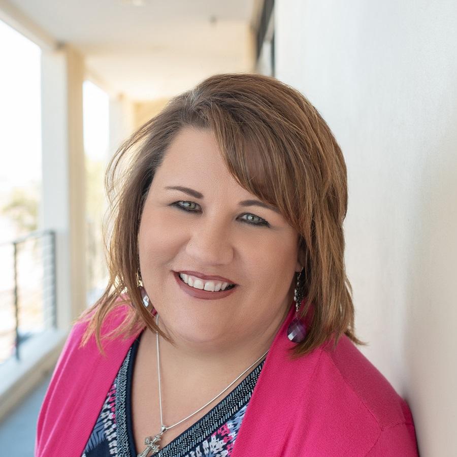 Beverly Eickmeyer (Vice President of Integration)