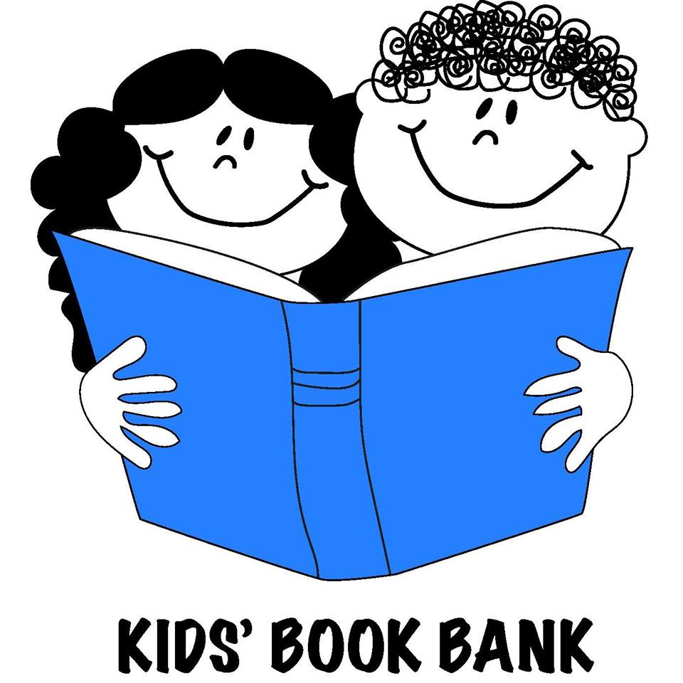 Kids Book Bank