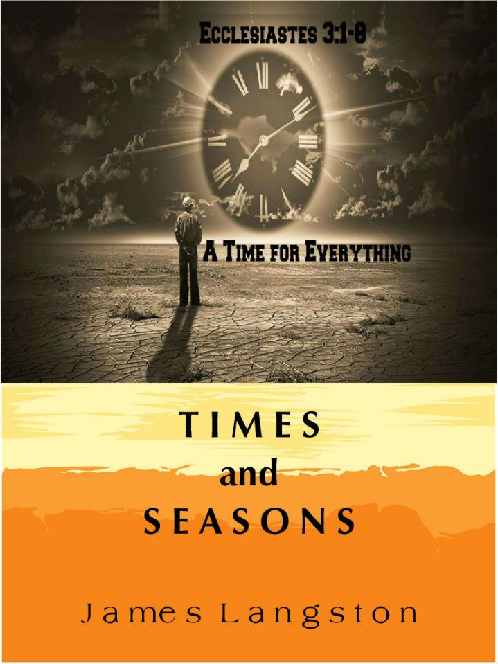 There is a Time and Season for Everything