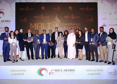 MALT Excellence Awards 2019