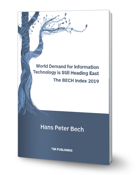 Whitepaper: Global Demand Is Still Heading East. The BECH index 2019