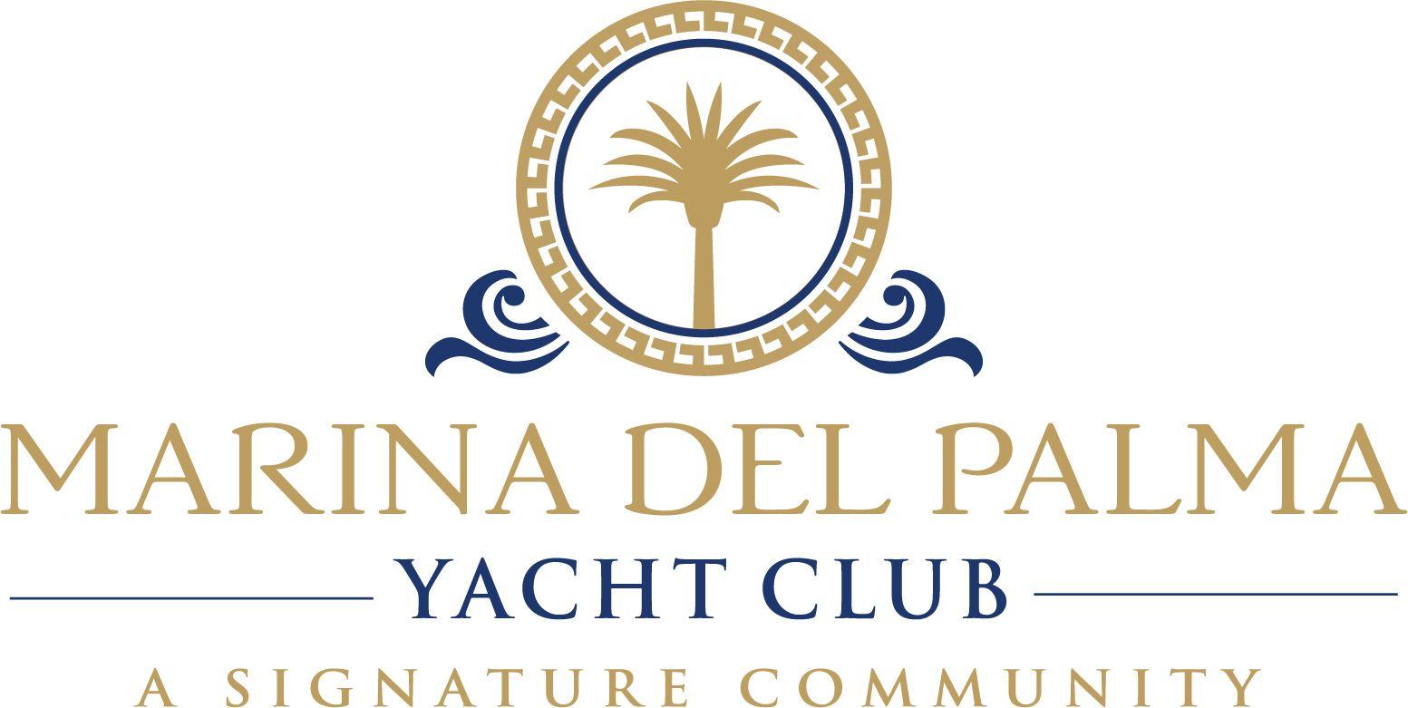 Marina del Palma logo