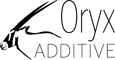 Oryx Additive Logo