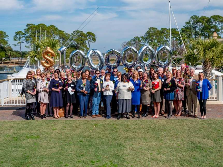 2019 Wexford Plantation Charitable Foundation Grantees