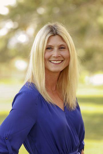 Kristine Newman
