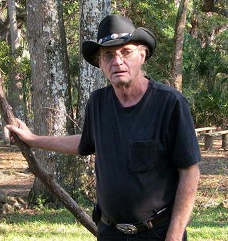 Giving back to those in need: Western author John D. Fie, Jr.