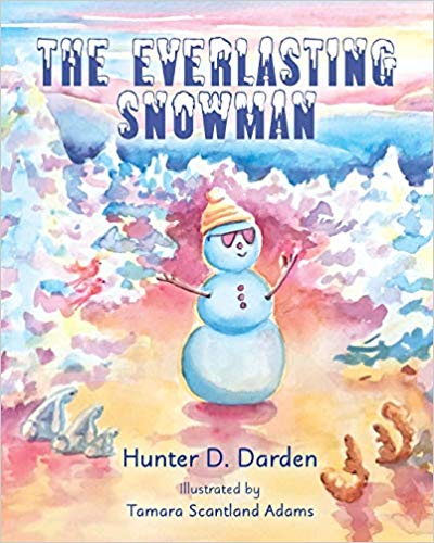 """The Everlasting Snowman"""