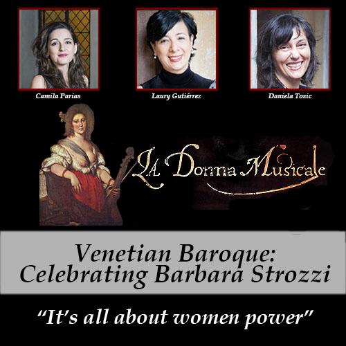Venetian Baroque
